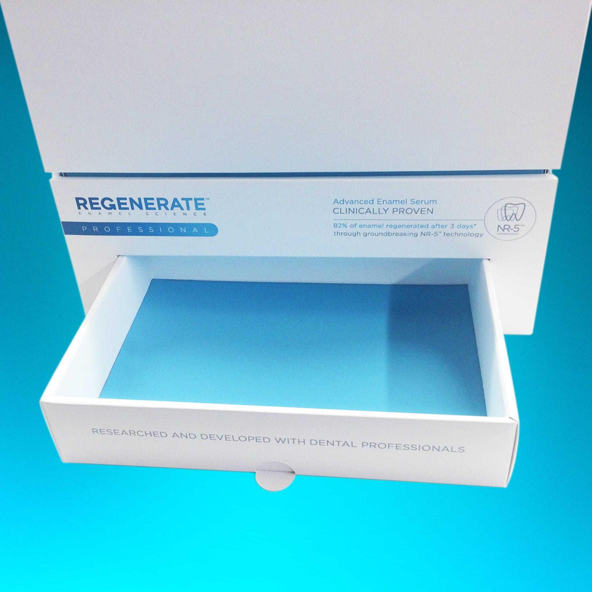 Regenerate Mailer Box